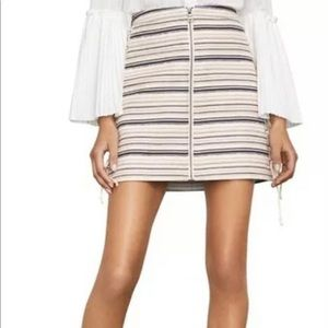 BCBG Maxazria skirt XS